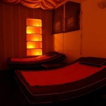 camera de relaxare